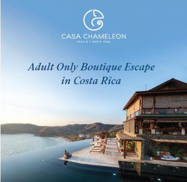 Casa Camaleon Adult Only Boutique  in Costa RIca